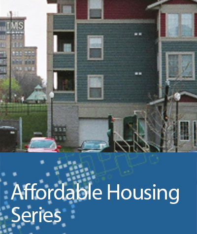 Affordable Housing Series