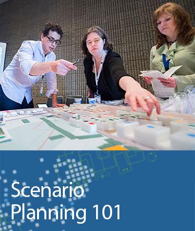 Scenario Planning 101