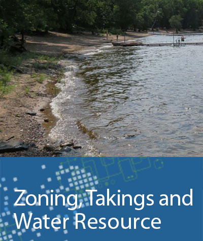 Zoning, Takings and Water Resources