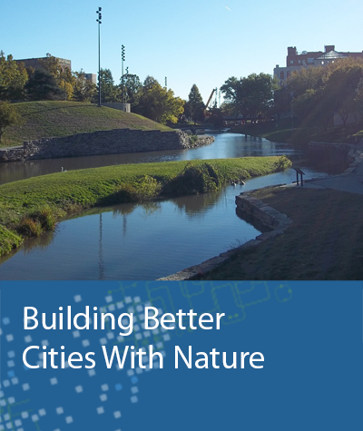 Building Better Cities With Nature