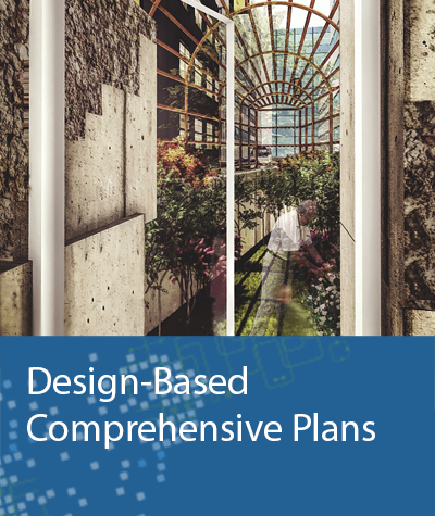 Design-Based Comprehensive Plans