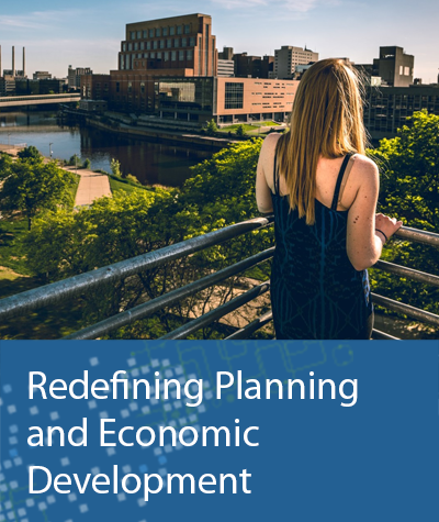 Redefining Planning and Economic Development