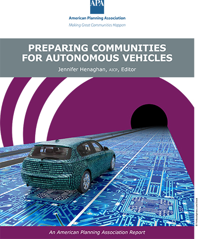 Autonomous Vehicles (AV) Resources