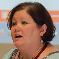 Shannon Van Zandt, PhD, AICP