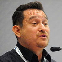 Miguel A. Vazquez, AICP