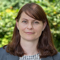 Catherine Mercier-Baggett, AICP