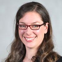 Christina Arlt, AICP