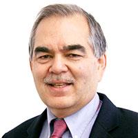 David Rouse, FAICP, ASLA