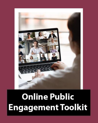 New Online Public Engagement Resources