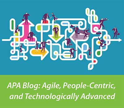 Agile, People-Centric, and Technologically Advanced