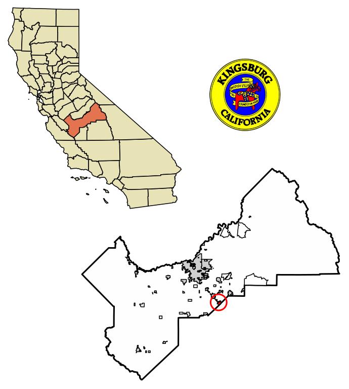California Chapter Kicks Off Community Assistance Program in Kingsburg