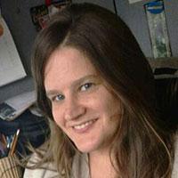 Nicole Hostettler, AICP, PP, LEED Green Associate