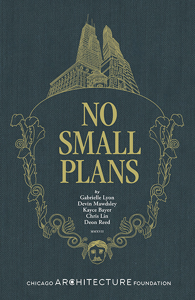 No Small Plans