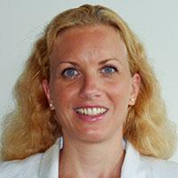 Headshot photo of APA staff member Petra Hurtado, PhD