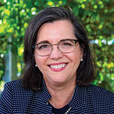 Margaret H. Wallace Brown, AICP, CNU-A