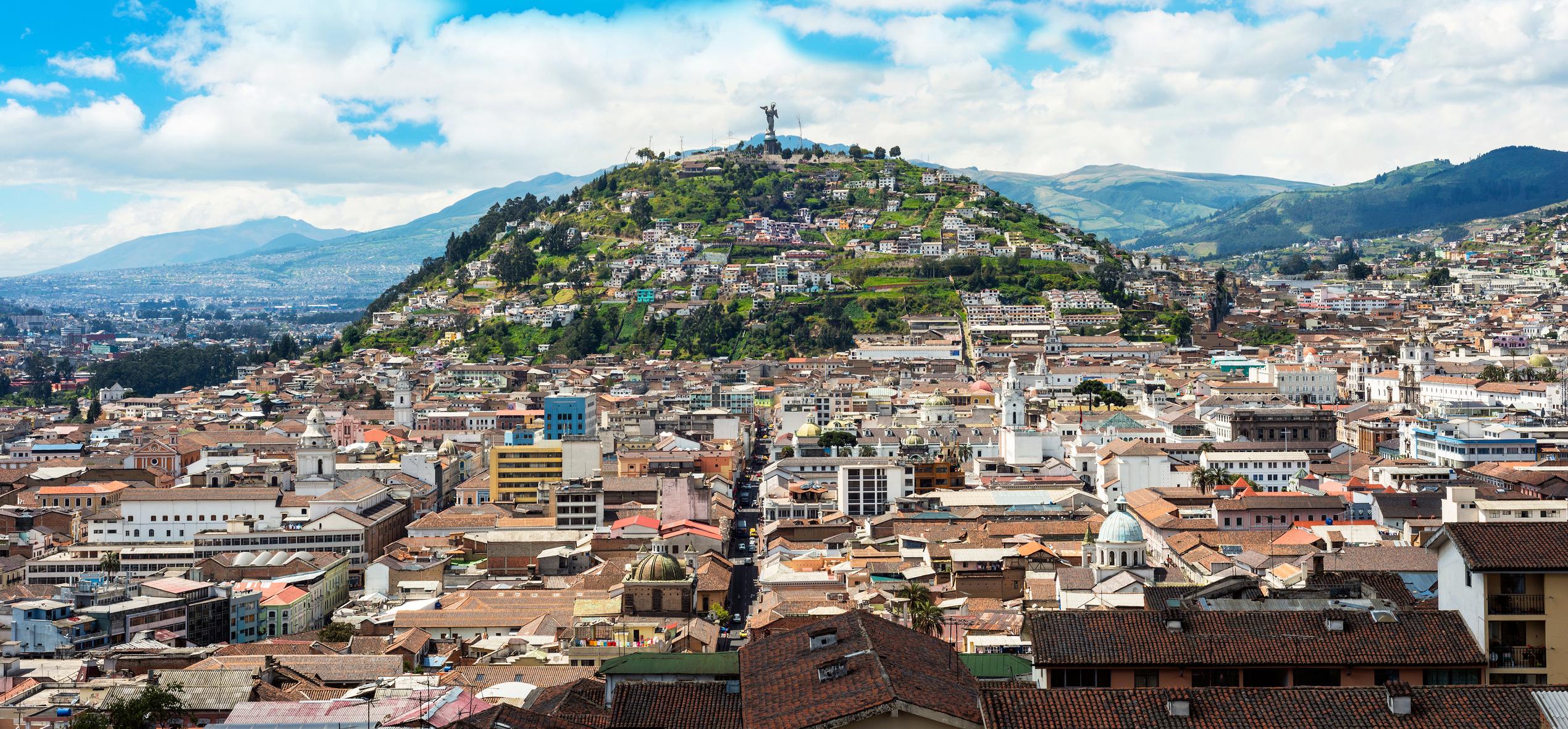 Habitat III - Unescos 15 most beautifully designed cities in the world