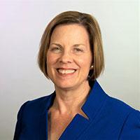 Michele Steinberg headshot. Photo by Adrienne Albrecht/NFPA.