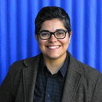 Headshot of Monique López, AICP.