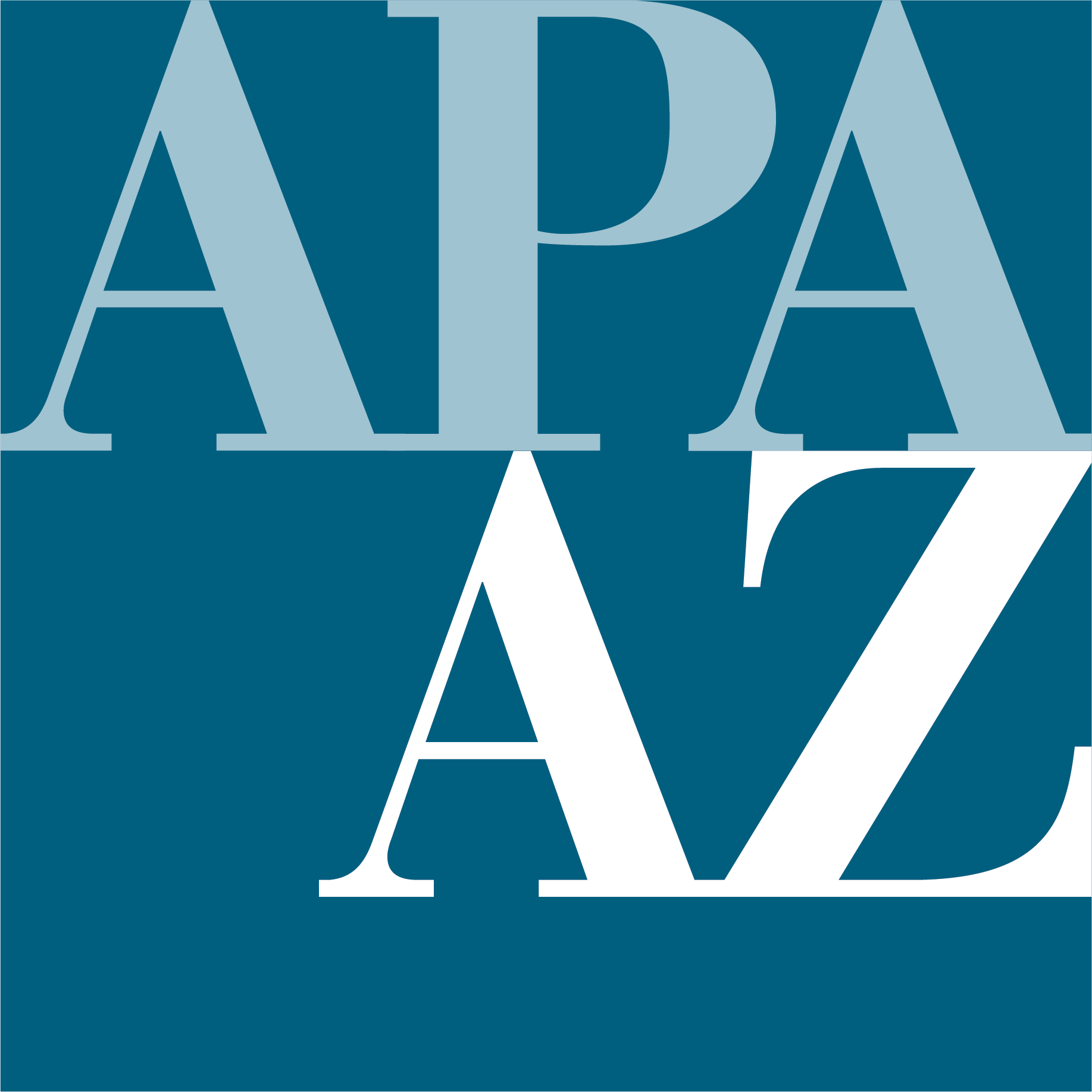APA Arizona Chapter