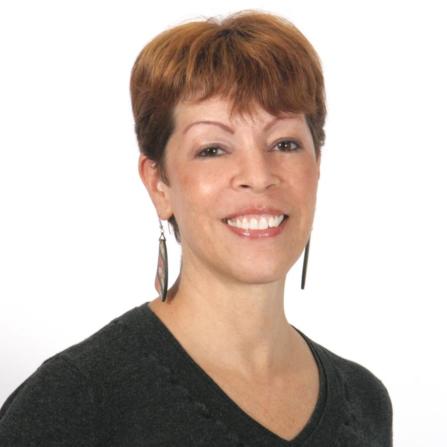 Silvia Vargas, AICP
