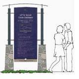 Sign rendering