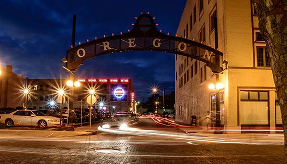 fifth street  dayton  ohio
