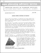 PAS Report No 133 cover
