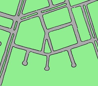 5.3.3: Trazado de caminos