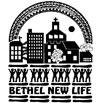 Bethel New Life logo