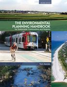 The Environmental Planning Handbook cover