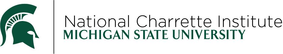 National Charrette Institute, Michigan State University