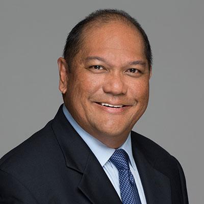 Leo Asuncion, Jr., AICP