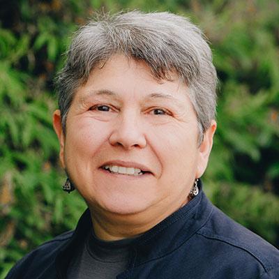 Linda Amato, AICP