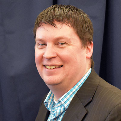 Timothy Gladhill, AICP