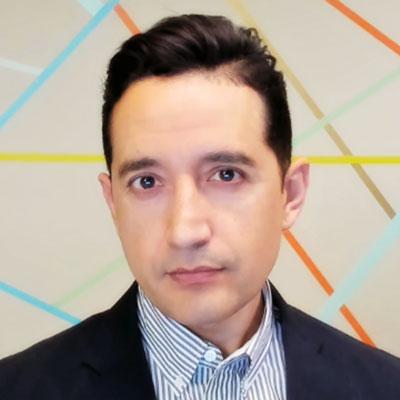 Francisco Javier Contreras, AICP