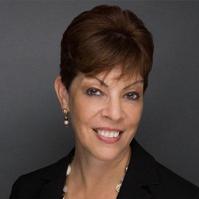 Silvia E. Vargas, AICP