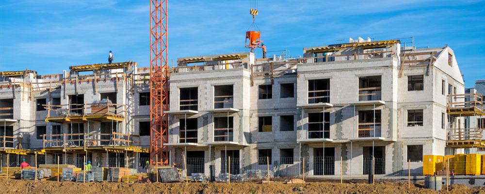 2021 Legislative Priorities -- Housing