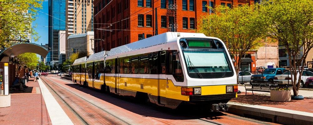 2021 Legislative Priorities -- Transportation and Broadband Infrastructure