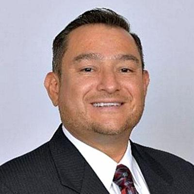 Miguel Angel Vazquez, AICP