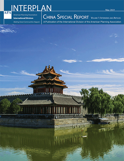 Interplan Spring 2019 China Special Report Volume 1 cover