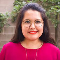 Edna Ledesma headshot