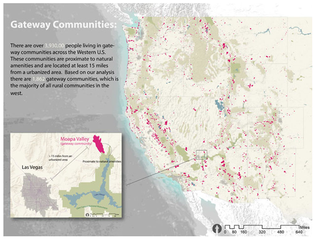 Gateway Communities