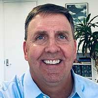John Gaber, Ph.D., AICP