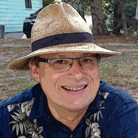 John Koepke headshot