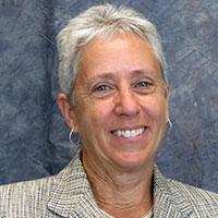 Julie Pastor, FAICP
