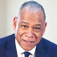 Mitchell J. Silver, FAICP