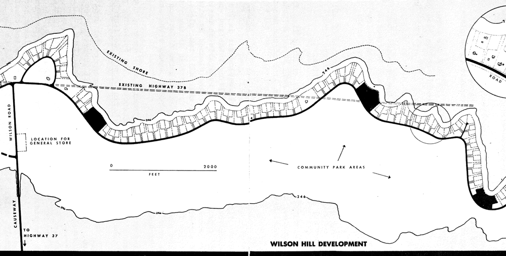 Figure 5. From St. Lawrence Power — Reforestation, Parks, and Recreation, Power Authority of the State of New York