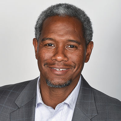 Carlton Eley is president and founder of the Eley Group, LLC, and the chair of the American Planning Association's Social Equity Task Force. Carlton resigned from the U.S. Environmental Protection Agency following 20 years of civil service in 2018. Photo courtesy The Photo Group.