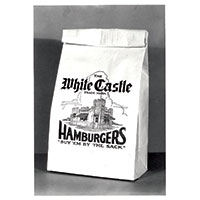 White Castle, considered the nation's first modern fast-food restaurant, opens in Wichita, Kansas.