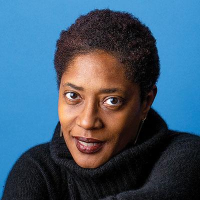 Karen D. Hamilton